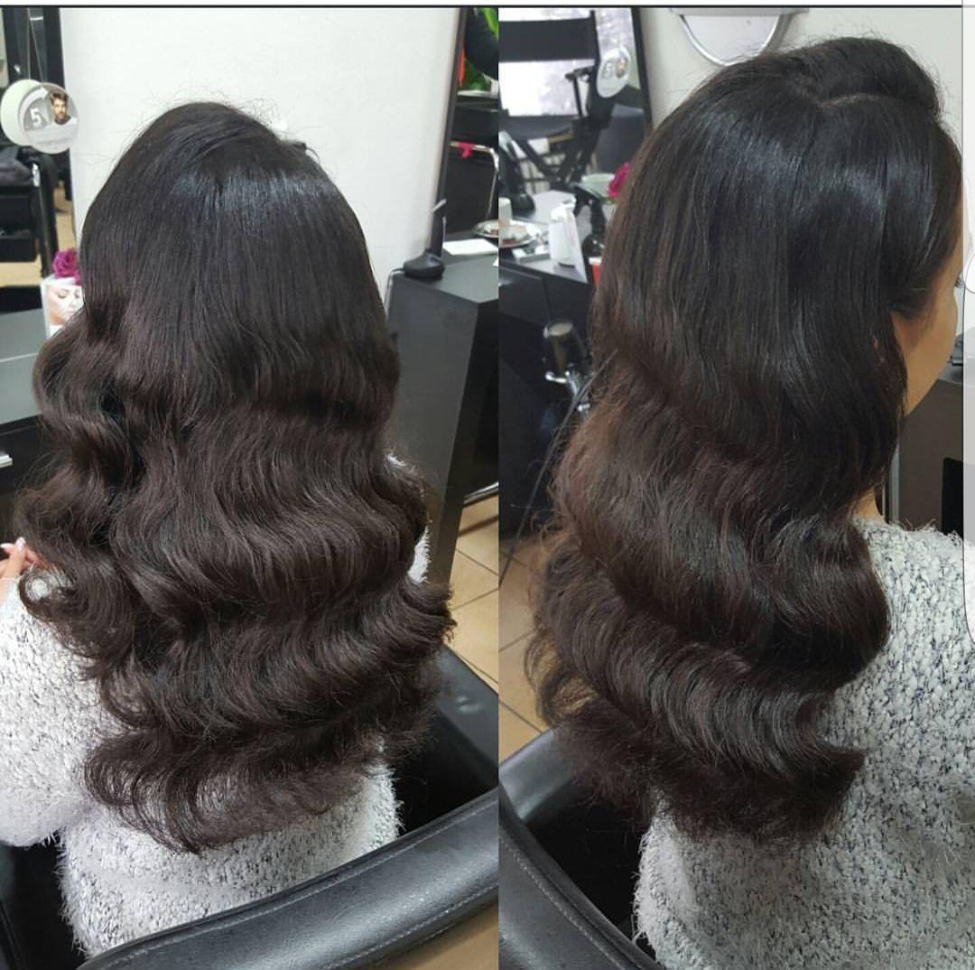 Friseur Salon Deluxe Hair In Hanau Home